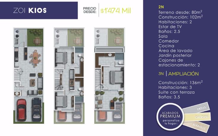 Foto de casa en venta en  , mirador de la cañada, zapopan, jalisco, 2013566 No. 11