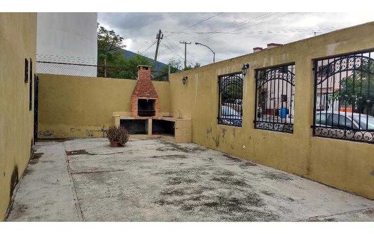 Foto de casa en venta en  , mirador de la silla, guadalupe, nuevo león, 1480841 No. 04