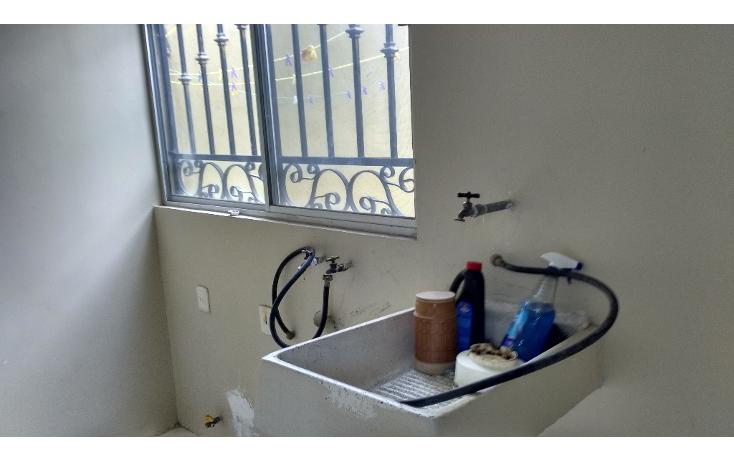 Foto de casa en venta en  , mirador de la silla, guadalupe, nuevo león, 1480841 No. 07