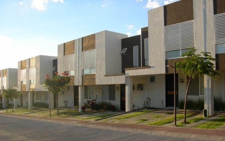 Foto de casa en venta en mirador de las ranas , el mirador, el marqués, querétaro, 521791 No. 02