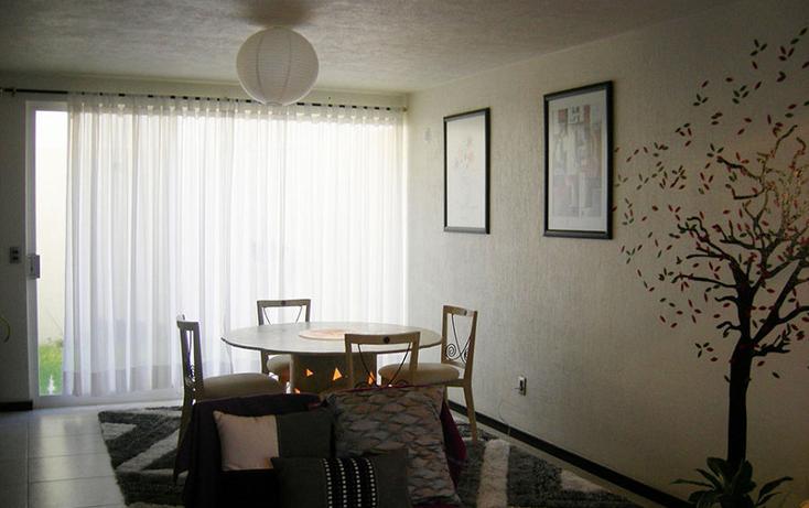 Foto de casa en venta en mirador de las ranas , el mirador, el marqués, querétaro, 521791 No. 06