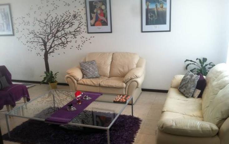 Foto de casa en venta en mirador de las ranas , el mirador, el marqués, querétaro, 521791 No. 07