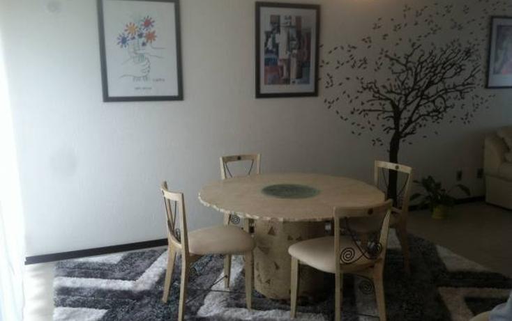 Foto de casa en venta en mirador de las ranas , el mirador, el marqués, querétaro, 521791 No. 08