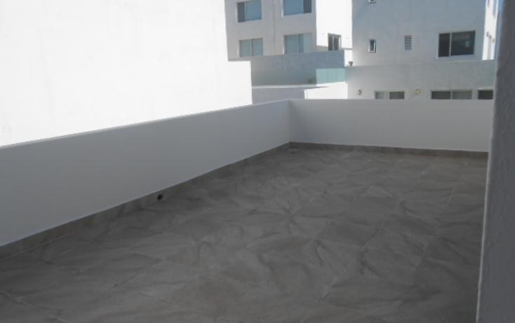 Foto de casa en renta en mirador de san juan 5 casa 15, el mirador, el marqués, querétaro, 1702476 no 07