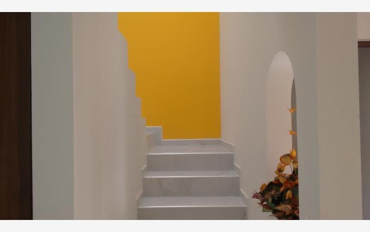 Foto de casa en venta en mirador de tequisquiapan 76, jard?n, el marqu?s, quer?taro, 1595726 No. 07