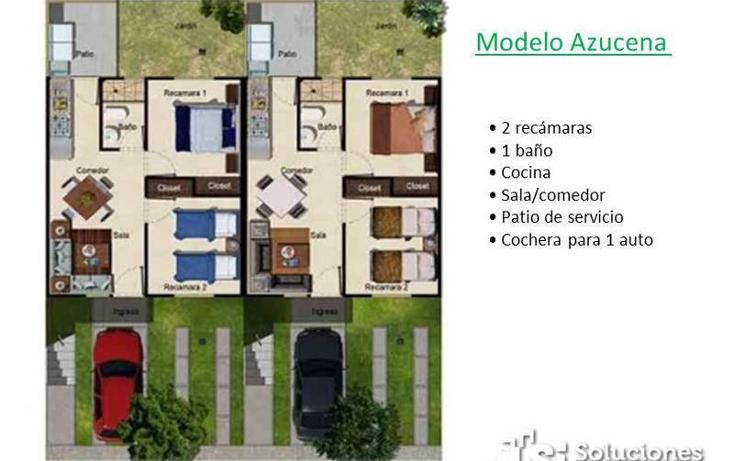 Foto de casa en venta en  , mirador del bosque, zapopan, jalisco, 1462981 No. 02