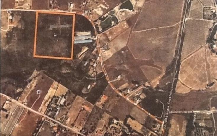 Foto de terreno habitacional en venta en  , mirador del bosque, zapopan, jalisco, 1927199 No. 02