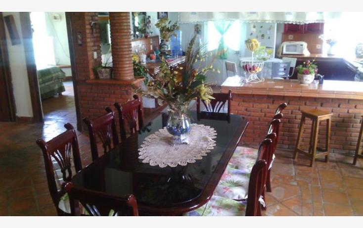 Foto de casa en venta en  , mirador del lago, erongarícuaro, michoacán de ocampo, 1660538 No. 04