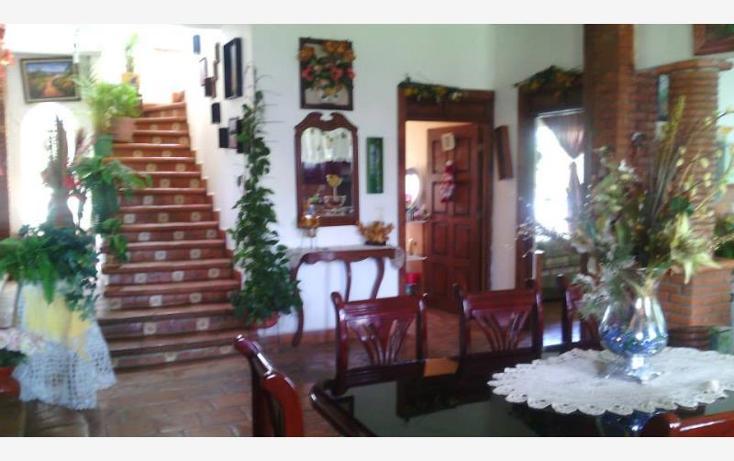 Foto de casa en venta en  , mirador del lago, erongarícuaro, michoacán de ocampo, 1660538 No. 05