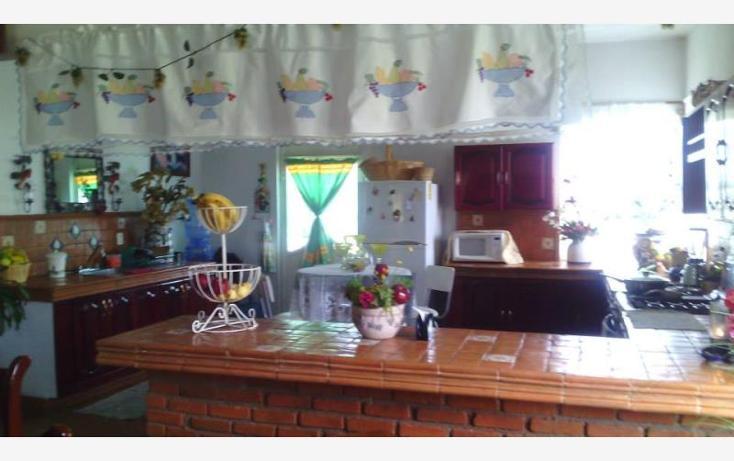 Foto de casa en venta en  , mirador del lago, erongarícuaro, michoacán de ocampo, 1660538 No. 06