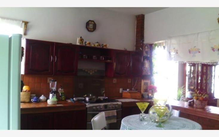 Foto de casa en venta en  , mirador del lago, erongarícuaro, michoacán de ocampo, 1660538 No. 07