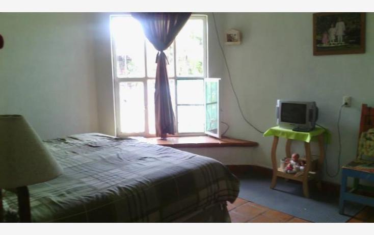 Foto de casa en venta en  , mirador del lago, erongarícuaro, michoacán de ocampo, 1660538 No. 08