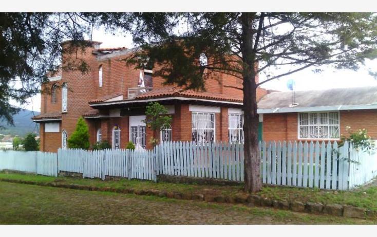 Foto de casa en venta en  , mirador del lago, erongarícuaro, michoacán de ocampo, 957159 No. 01