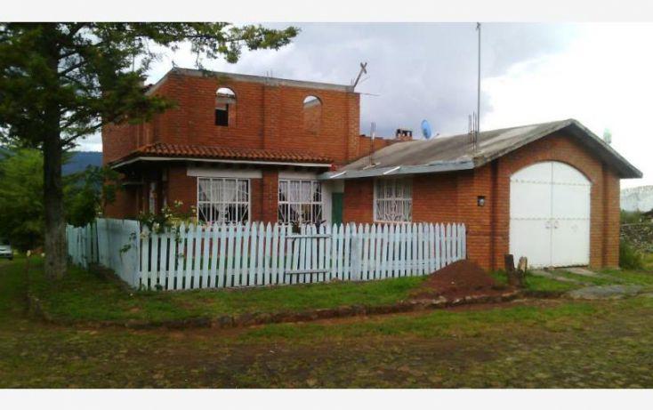 Foto de casa en venta en, mirador del lago, erongarícuaro, michoacán de ocampo, 957159 no 02
