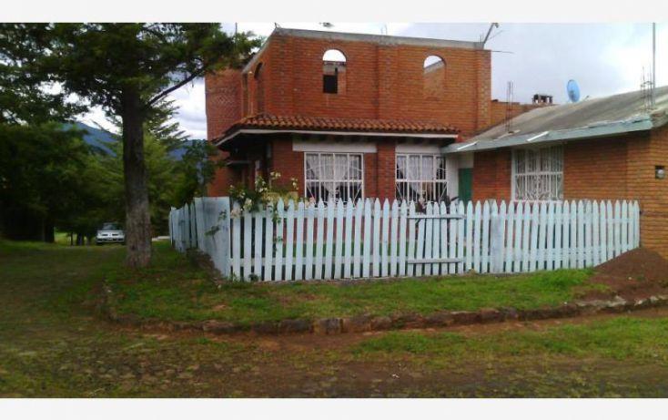 Foto de casa en venta en, mirador del lago, erongarícuaro, michoacán de ocampo, 957159 no 03