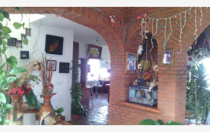 Foto de casa en venta en  , mirador del lago, erongarícuaro, michoacán de ocampo, 957159 No. 09