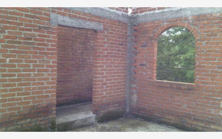 Foto de casa en venta en  , mirador del lago, erongarícuaro, michoacán de ocampo, 957159 No. 22