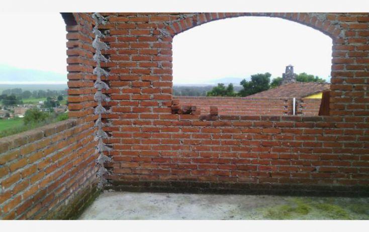 Foto de casa en venta en, mirador del lago, erongarícuaro, michoacán de ocampo, 957159 no 23