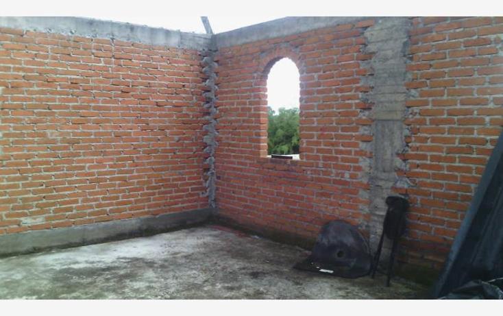 Foto de casa en venta en  , mirador del lago, erongarícuaro, michoacán de ocampo, 957159 No. 24