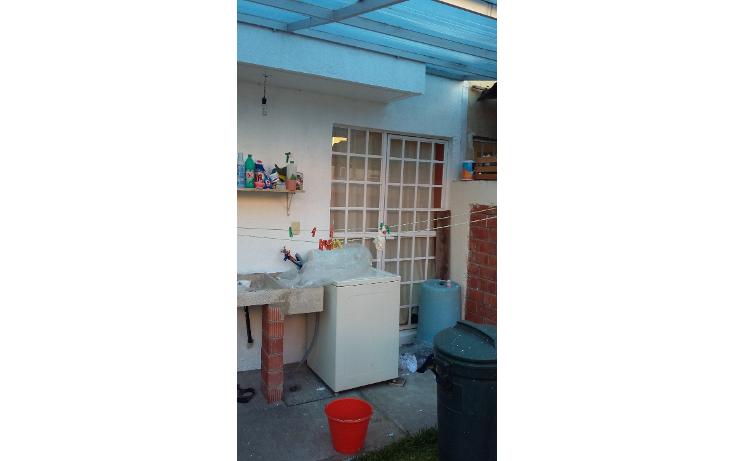 Foto de casa en venta en  , mirador del quinceo, morelia, michoac?n de ocampo, 1617662 No. 11