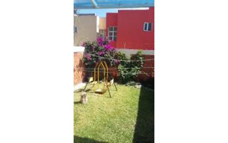 Foto de casa en venta en  , mirador del quinceo, morelia, michoacán de ocampo, 1660044 No. 07