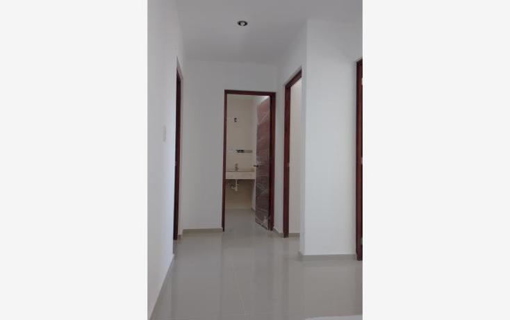 Foto de casa en venta en mirador del refugio 0, el mirador, el marqués, querétaro, 1614916 No. 04