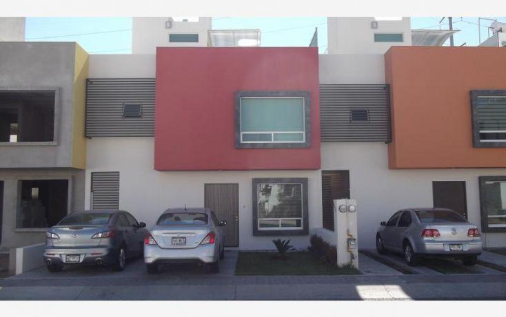 Foto de casa en venta en mirador del refugio 1, el mirador, el marqués, querétaro, 1667702 no 01