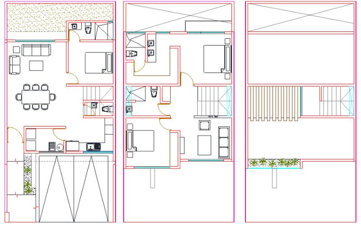 Foto de casa en venta en mirador del refugio 159, el mirador, el marqu?s, quer?taro, 1412667 No. 14
