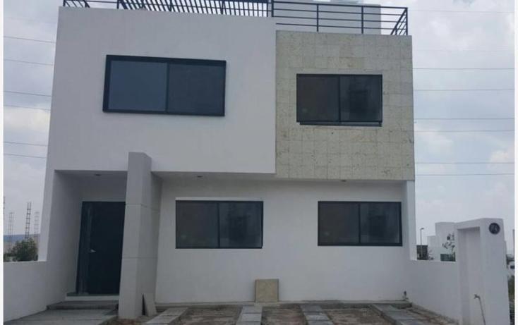 Foto de casa en venta en mirador del refugio 159, el mirador, el marqués, querétaro, 2679046 No. 03
