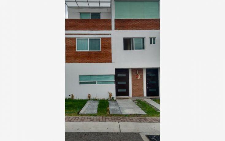 Foto de casa en venta en mirador del refugio 25, el mirador, el marqués, querétaro, 1447143 no 01