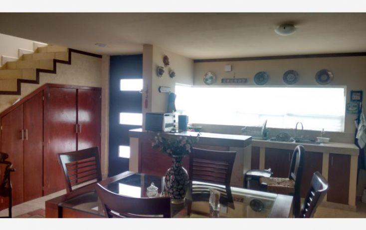 Foto de casa en venta en mirador del refugio 25, el mirador, el marqués, querétaro, 1447143 no 02