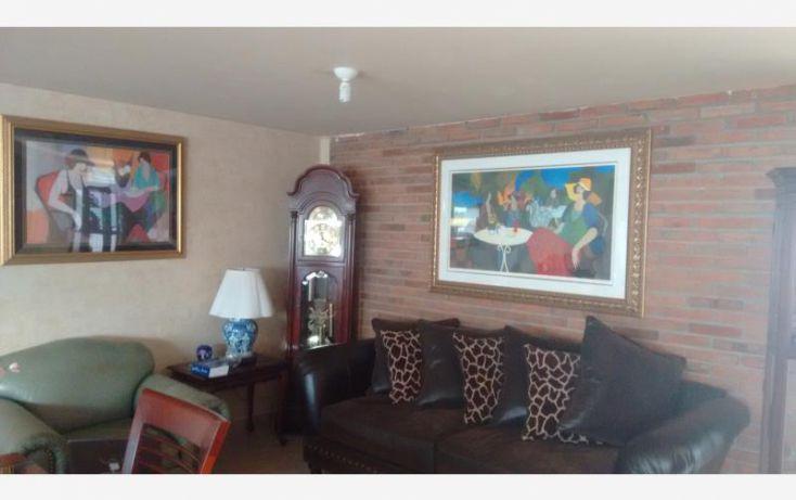 Foto de casa en venta en mirador del refugio 25, el mirador, el marqués, querétaro, 1447143 no 03