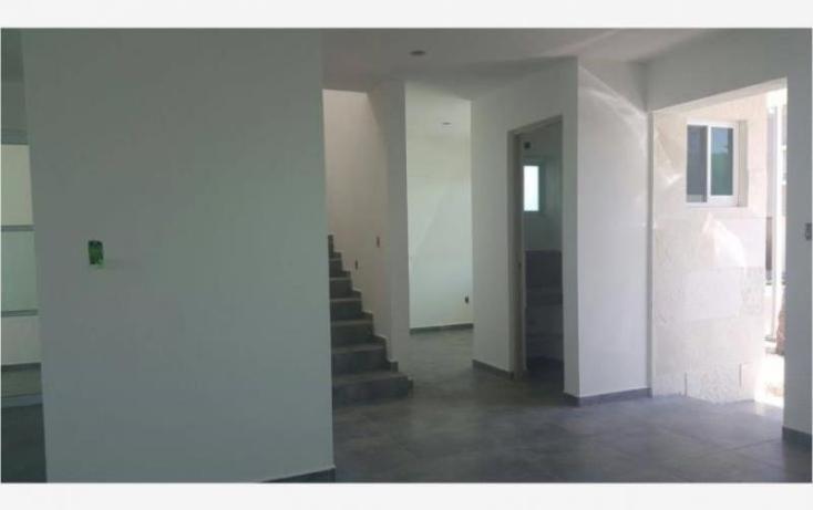 Foto de casa en venta en mirador del refugio 9, el mirador, el marqués, querétaro, 1648488 No. 03