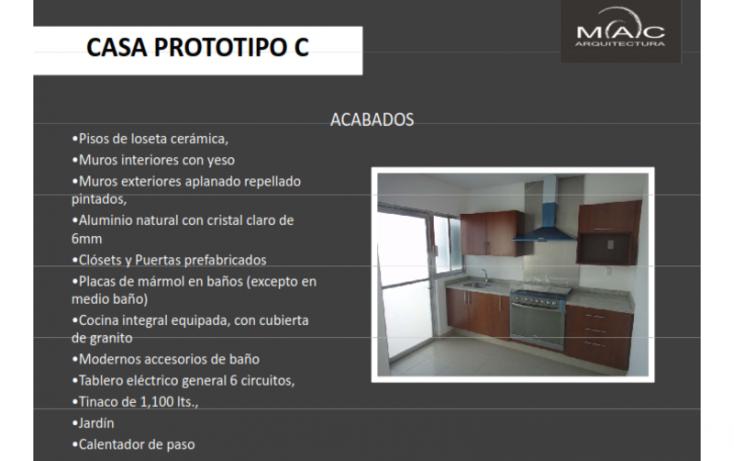 Foto de casa en venta en mirador del refugio, el mirador, querétaro, querétaro, 1007177 no 02