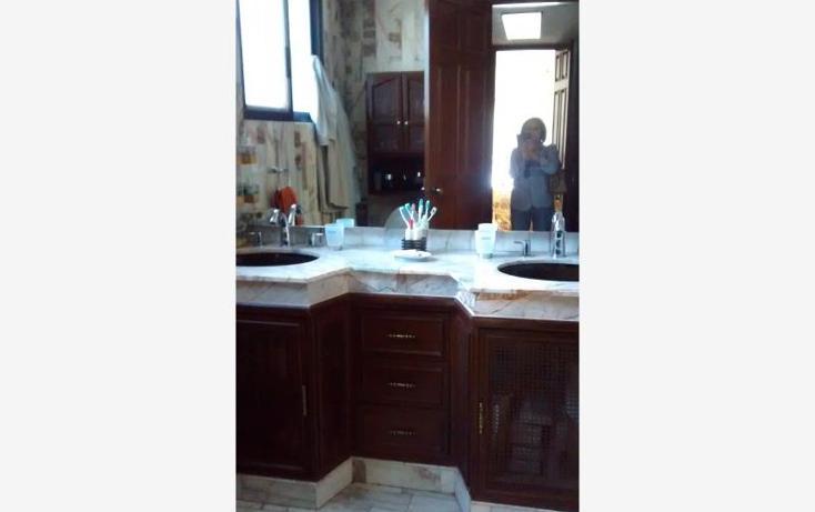 Foto de casa en venta en mirador del valle 2000, villas de irapuato, irapuato, guanajuato, 573414 No. 13