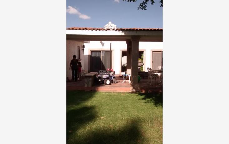Foto de casa en venta en mirador del valle 2000, villas de irapuato, irapuato, guanajuato, 573414 No. 17