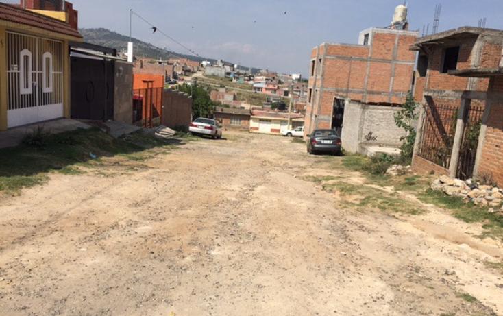 Foto de terreno comercial en venta en  , mirador del valle, jacona, michoacán de ocampo, 1263229 No. 02