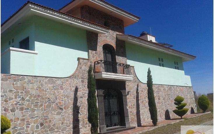 Foto de casa en venta en  , mirador del valle, jacona, michoacán de ocampo, 1940227 No. 01