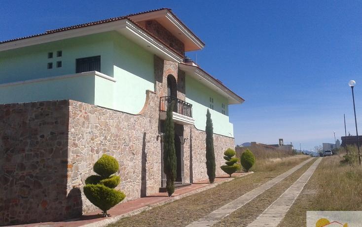 Foto de casa en venta en  , mirador del valle, jacona, michoacán de ocampo, 1940227 No. 03