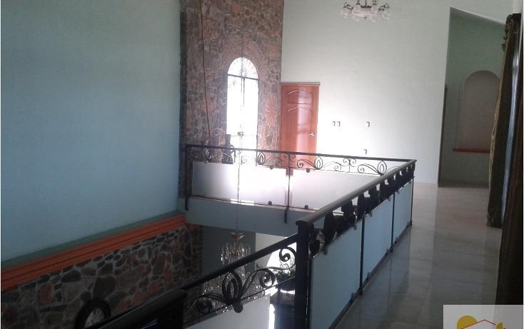 Foto de casa en venta en  , mirador del valle, jacona, michoacán de ocampo, 1940227 No. 09