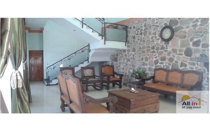 Foto de casa en venta en  , mirador del valle, jacona, michoacán de ocampo, 1940227 No. 12