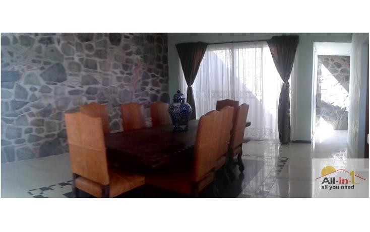 Foto de casa en venta en  , mirador del valle, jacona, michoacán de ocampo, 1940227 No. 16