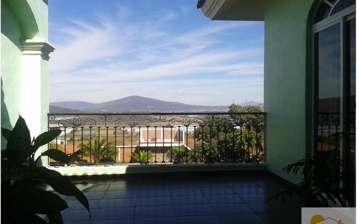 Foto de casa en venta en  , mirador del valle, jacona, michoacán de ocampo, 1940227 No. 34