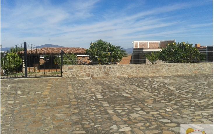 Foto de casa en venta en  , mirador del valle, jacona, michoacán de ocampo, 1940227 No. 35