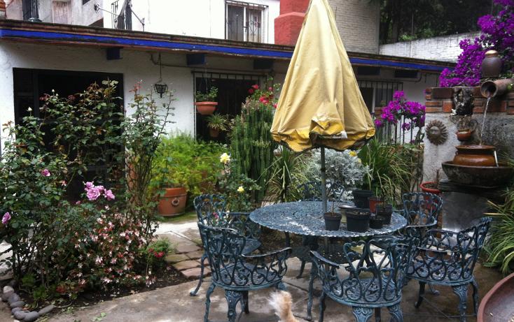 Foto de casa en renta en  , mirador del valle, tlalpan, distrito federal, 943863 No. 01