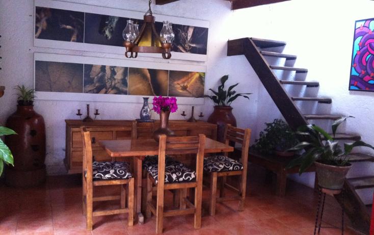 Foto de casa en renta en  , mirador del valle, tlalpan, distrito federal, 943863 No. 04