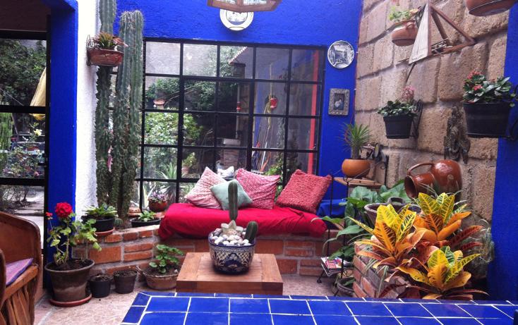 Foto de casa en renta en  , mirador del valle, tlalpan, distrito federal, 943863 No. 05