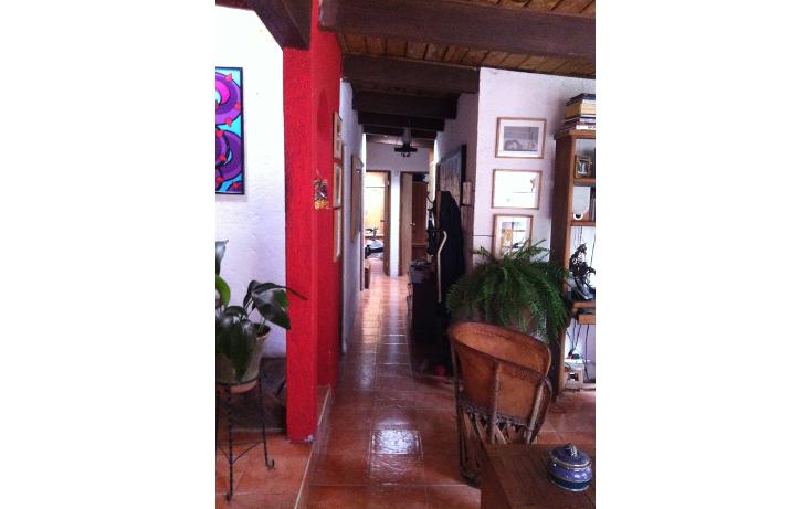 Foto de casa en renta en  , mirador del valle, tlalpan, distrito federal, 943863 No. 06