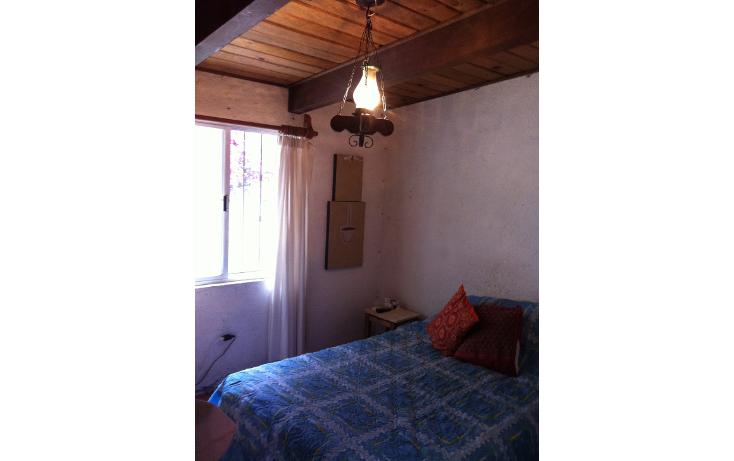 Foto de casa en renta en  , mirador del valle, tlalpan, distrito federal, 943863 No. 07
