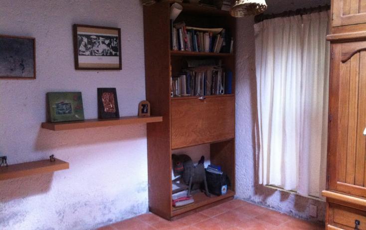 Foto de casa en renta en  , mirador del valle, tlalpan, distrito federal, 943863 No. 08